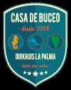 Duiken La Palma - Casa de Buceo